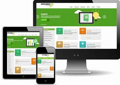 Responsive Websites Mobile Adaptive Website Webanywhere Education