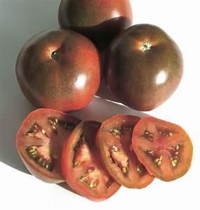 Black Prince Heirloom Tomato | Edible Gardens | Pinterest