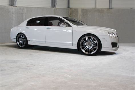 Flying Spur Hd Picture by 2008 Mansory Bentley Flying Spur Speed Hd Pictures