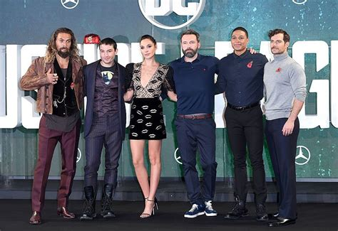 Justice League Red Carpet World Premiere Live Stream