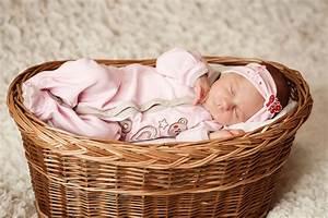 Panier Osier Enfant : fonds d 39 ecran panier en osier b b dormir enfants t l charger photo ~ Teatrodelosmanantiales.com Idées de Décoration