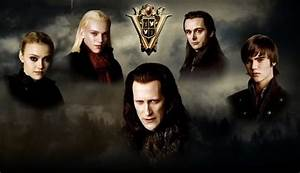 Twilight Cast and Characters images New Moon Images ...