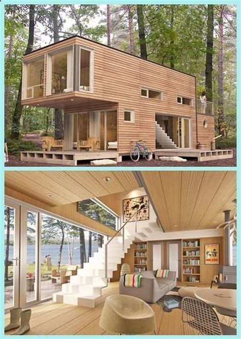 Best Shipping Container House Design Ideas 23 Amzhouse