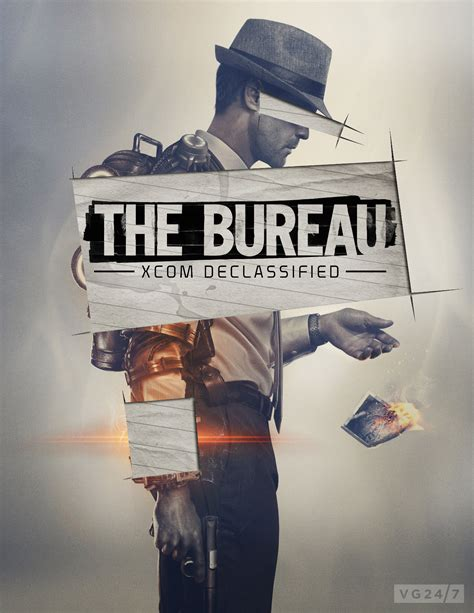 the bureau xcom declassified gameplay pc the bureau xcom declassified player theory