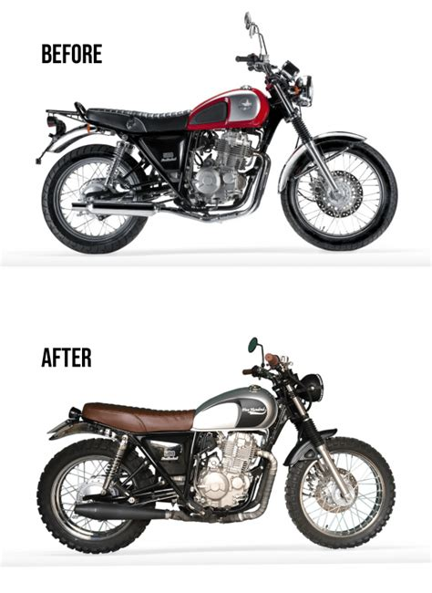 Two of our stores woodbine and the nations currently offer online ordering. Classic Mash Five Hunfred 400cc cherry red Scrambler / Street Tracker #streettracker #street # ...