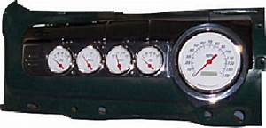 42-48 Ford Automobile Gauge Packages