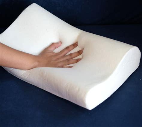 memory foam customized magic memory foam pillow by pillow philippines