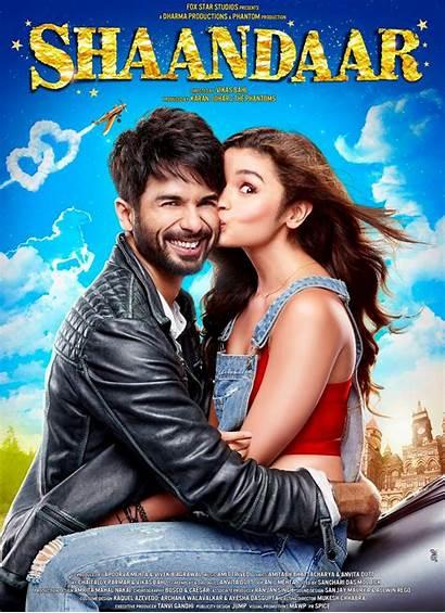 Shaandaar Hindi Movies