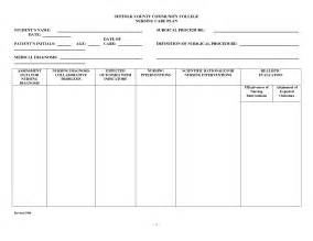 Free Excel Expense Report Template Free Nursing Care Plan Templates 2016 Free Business Template