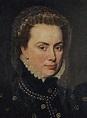 Margarethe von Habsburg, Duchesss of Piacenza (1522 - 1586 ...