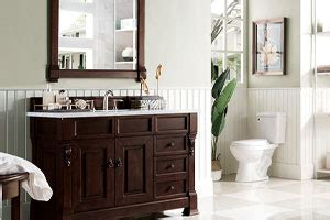 Inspiring Bathrooms at FergusonShowrooms com