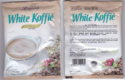 murah kopi luwak white koffie isi 10 bungkus kopi luwak termurah di dunia simple error