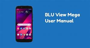 Blu View Mega  B110dl  User Manual