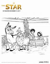 Coloring Star Sony Animation Pages Sheet Momstart Announces sketch template