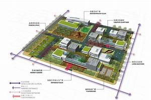 Gallery Of Masterplan For National Creative Cluster