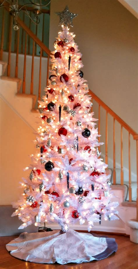 holiday time decorating tree ideas home decor fairfax