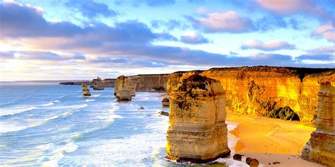 Great Ocean Road Sunset Tour from Melbourne - The Big Bus