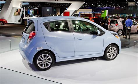 Chevrolet Spark Modification by Chevrolet Spark 12 Pictures Photos Information Of