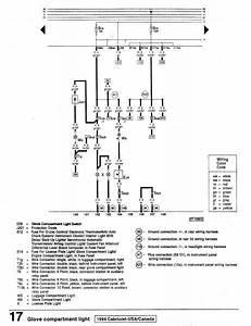 1994 Cabriolet Central Locking - Page 2