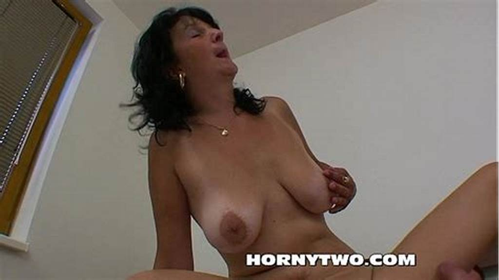 #Horny #Hairy #Wet #Mature #Stepmom #Sucking #Stepsons #Cock #To