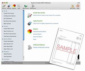 access invoice software free download With express invoice free for mac