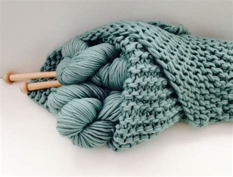 Blanket Knit Kit Super Chunky Diy Giant Throw By Wool Couture Flannel Baby Receiving Blanket Pattern Order Agreement Meaning Cool Blankets To Make Whale Etsy Nautica Ultra Soft Plush Biddeford Electric Replacement Cord Where Can I Find Mexican Silk Travel Set