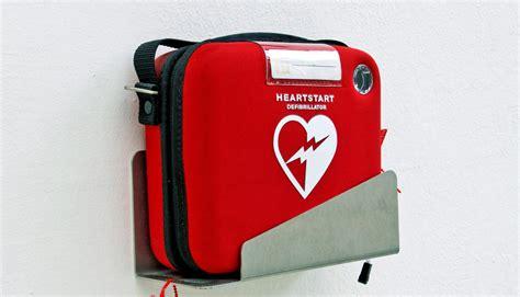 people shy    public defibrillators