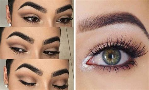 easy everyday makeup  stayglam