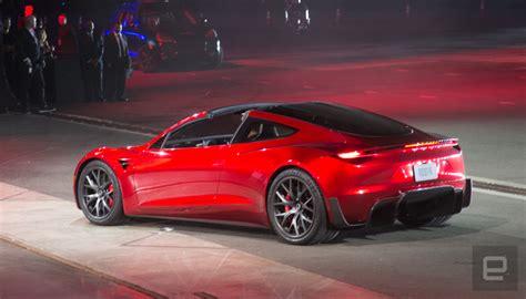 2019 Tesla Roadster * Release date * Price * Specs * Interior