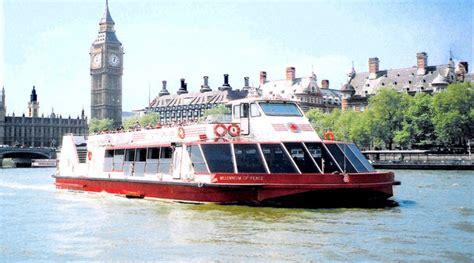 London Eye Boat Cruise by Bateau 224 Londres Bons Plans Et Guide 2018 Trucs Londres