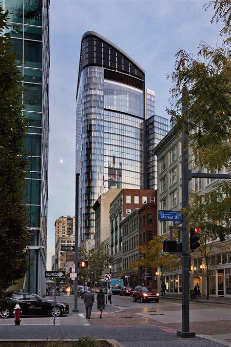 Galería de Torre en PNC Plaza / Gensler - 6