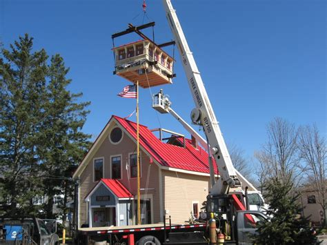 custom house designs owls post office cupola phi builders architects