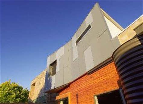Q&A: Scyon Matrix cladding   Architecture And Design