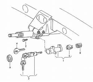Audi A4 Immobilizer Wiring Diagram