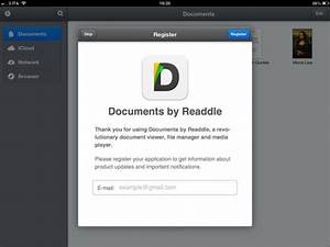 documents by readdle il file manager definitivo per ipad With readdle file manager