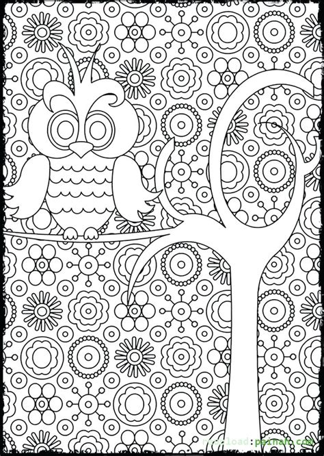 advanced coloring books advanced coloring books pages print for adults