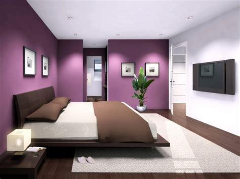 couleur chambre adulte déco couleur chambre