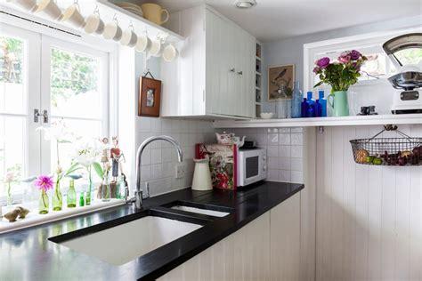 cuisine de charme ancienne ancienne maison de charme au design intérieur créatif dans