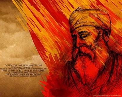 Wallpapers Sikh Sikhism Backgrounds Wallpapersafari Warriors Code
