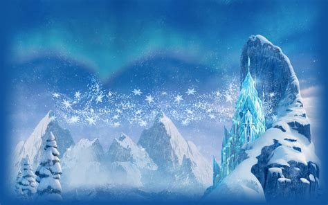 Frozen Animated Wallpaper - fondo frozen by yourprincessofstory on deviantart