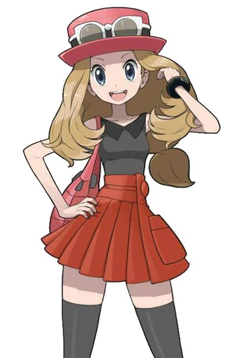 x y character serena we it anime and