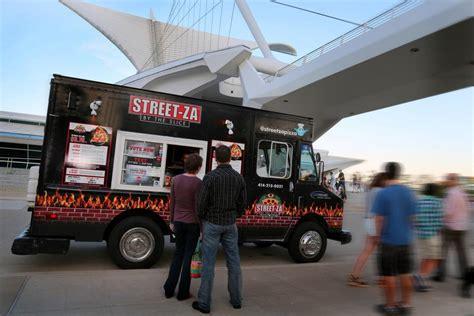 food trucks america network
