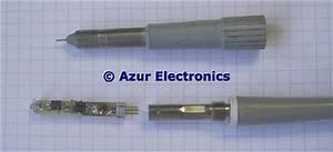 Repair Hp 8405a Vector Voltmeter