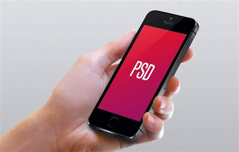 iphone 5s in hand 14 iphone in hand psd images hands holding iphone psd Iphon