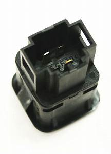 Trunk Release Switch Button  U0026 Plug Wiring Pigtail 93