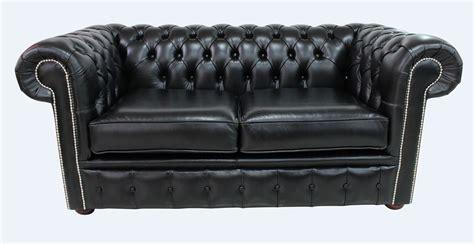 black leather chesterfield sofa black leather chesterfield sofa uk designersofas4u