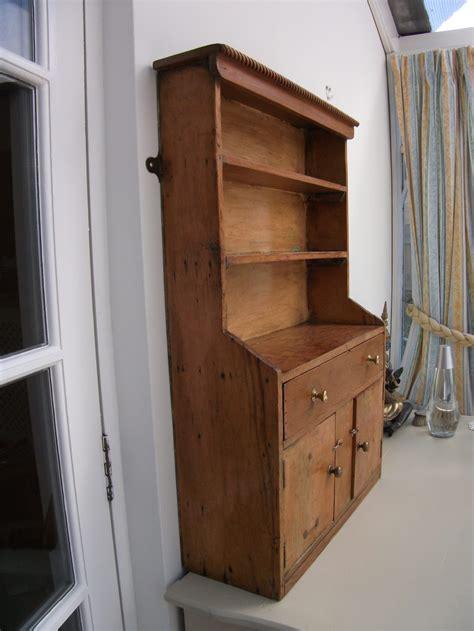 antique pine wall cupboard antiques atlas