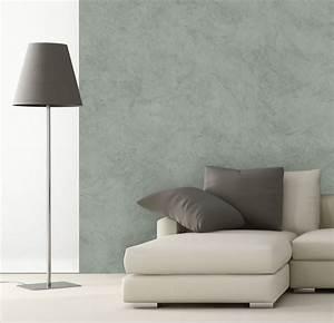 LOFT Raw concrete wall coating