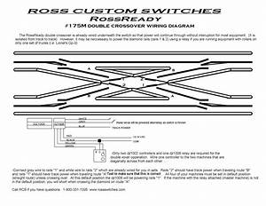 84c4077 Lionel Switch Track Wiring Diagram