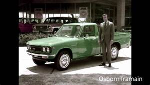 1973 Chevy Luv Commercial